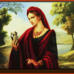 Maria Magdalena – biografia