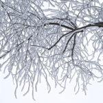Zimowe zjawiska atmosferyczne
