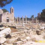 Cypryjskie ślady Świętego Pawła
