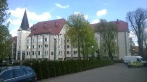 ASD Poznań