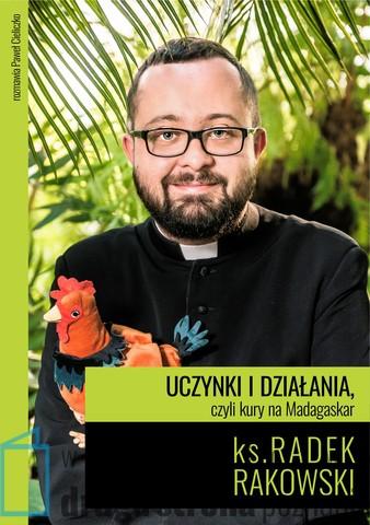 ksiądz Radek Rakowski